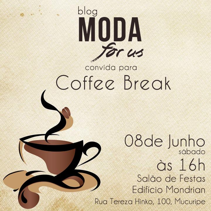 coffee convite
